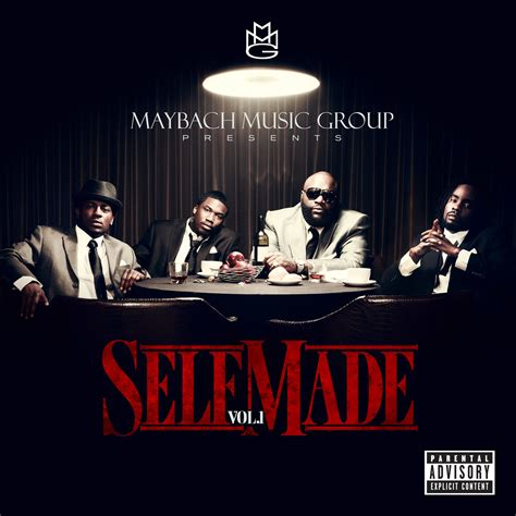 maybach albums listen mmg self made vol 1 deluxe version