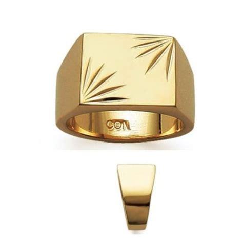 bijoux plaque or pas cher bague chevaliere plaque or homme bague chevaliere homme plaque or