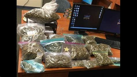 Pulaski County Warrant Search Seize Substantial Amount Of Marijuana Money Pulaski County Journal