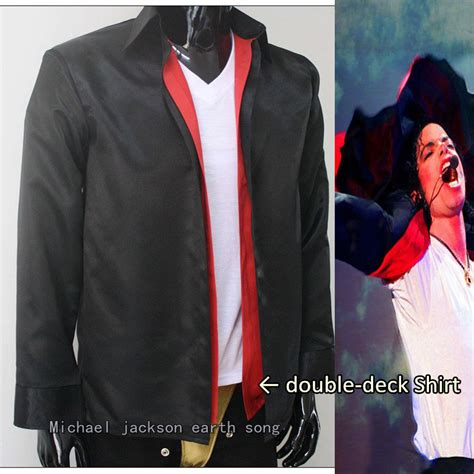 aliexpress buy mj michael jackson classic clothing