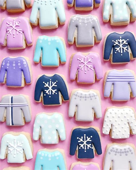 colorful cookies colorful cookies inspired by graphic design are almost