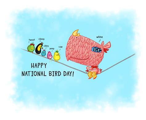 national day 2017 happy national bird day 2017