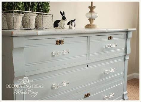 Repainting Kitchen Cabinets White chalk paint furniture jennifer decorates
