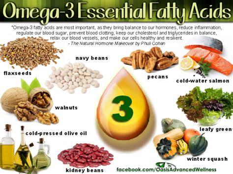 alimenti omega3 omega 3 essentials fatty acids health news
