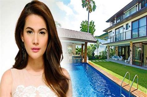 most beautiful celebrity houses in the philippines awe inspiring celebrity homes in the philippines balay ph