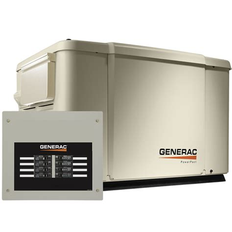 generac 6998 7 5kw powerpact 50a 8 circuit transfer switch