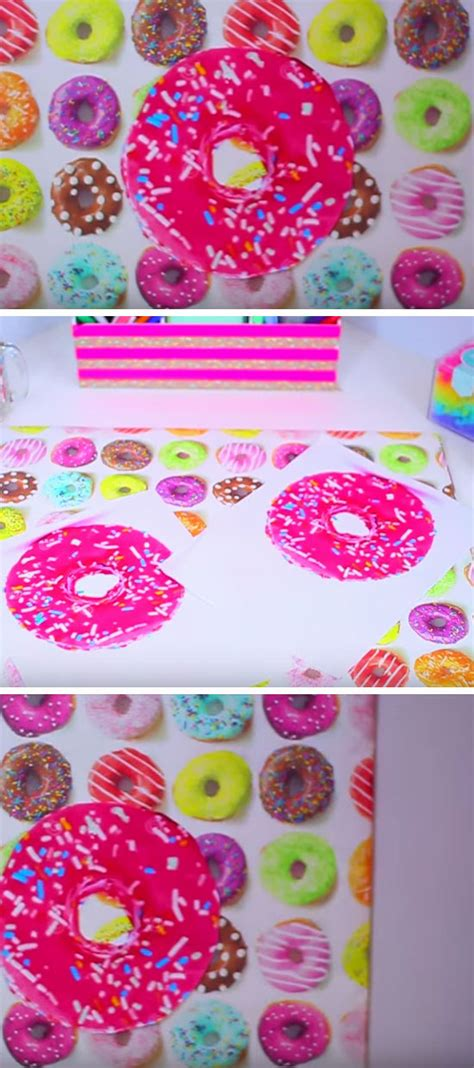 20 awesome diy projects for bedrooms browzer - Arts And Crafts Ideas For Teenagers Rooms