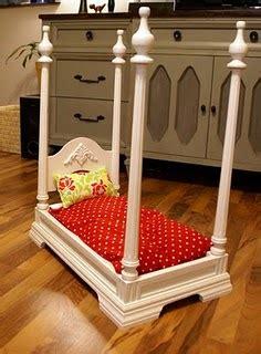 condo blues  diy dog beds