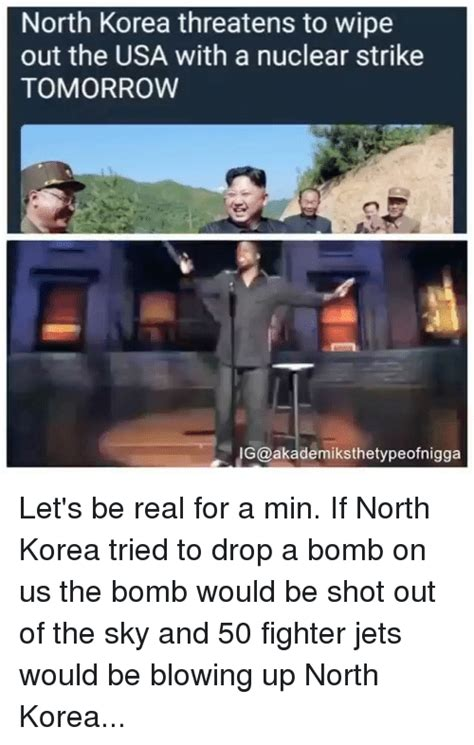 North Korea South Korea Meme - 25 best memes about lets be real lets be real memes