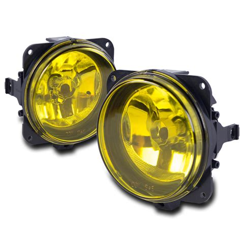 03 cobra fog lights 00 05 ford focus svt 03 07 mustang cobra escape bumper