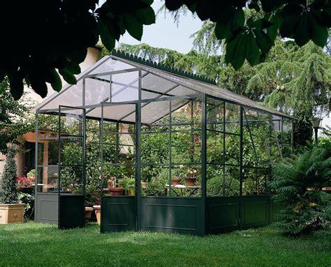 outiror serre de jardin serres de jardin les diff 233 rentes types de serre de jardin serre tunnel mini serre serre en