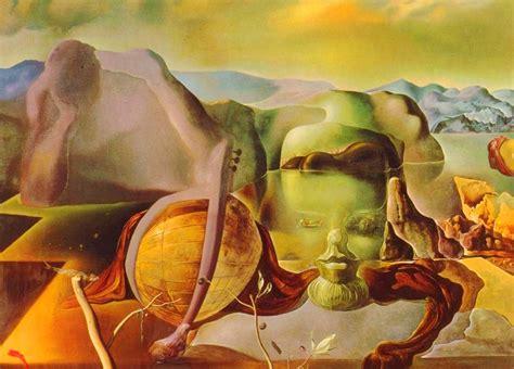 imagenes surrealismo terror pintura moderna y fotograf 237 a art 237 stica salvador dal 205