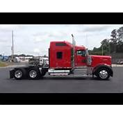 2005 KENWORTH W900L For Sale  YouTube