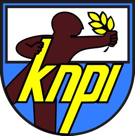 format eps untuk download logo knpi vector alamister