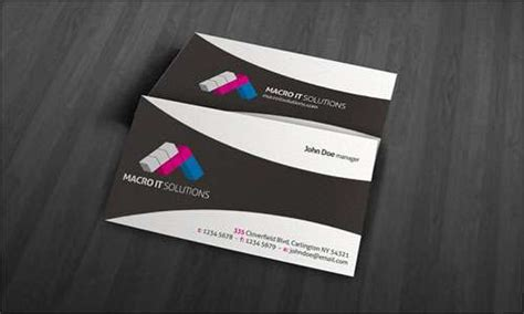 corporate business card template more than 25 best free psd business card templates 2014
