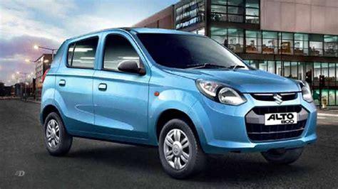 Maruti Suzuki Alto Diesel Price Upcoming Maruti Suzuki Cars In India In 2017 Sagmart