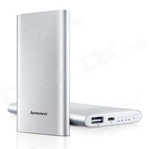 Power Bank Laptop Lenovo lenovo mp506 5000 mah power bank lenovo