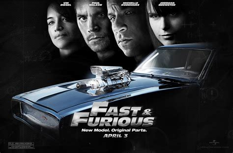 The Fast And The Furious You Should Before You Die The Fast And