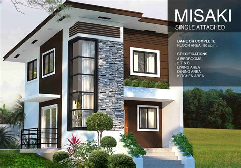 Cost To Build A Garage Apartment zuri residences affordable house and lot for sale in