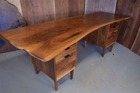 Handmade Computer Desk Custom Computer Desks Credenzas Dumond S Custom Furniture
