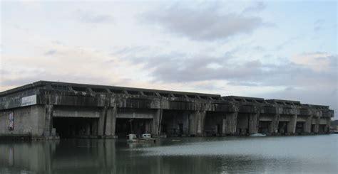norway to paris by boat la base sous marine un fant 244 me de la 2e guerre mondiale