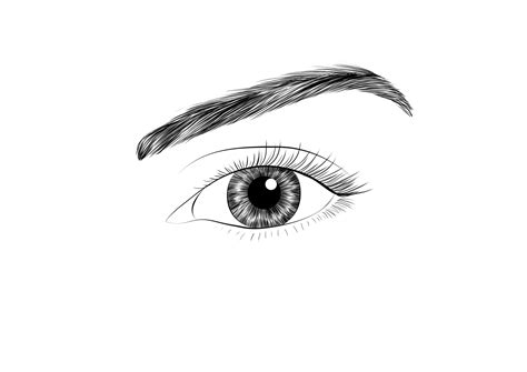 desenho olhos como eu desenho olhos ilustra de cora 231 227 o