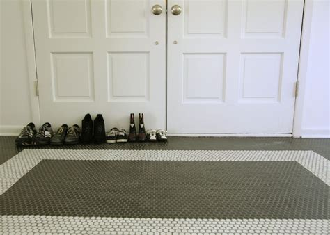 entryway tile front stabbedinback foyer how to choose entryway tile entryway tile dots stabbedinback foyer how to choose