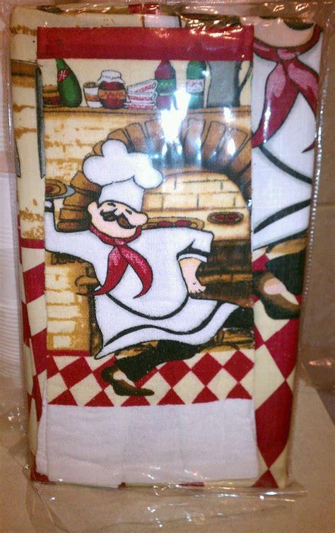 Kitchen Chef Decor by Kitchen Decor Inc Italian Chef Kitchen Decor