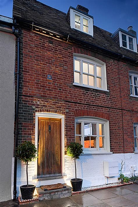 cottages in buckinghamshire walton cottage luxury boutique style self contained