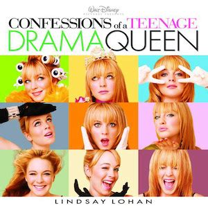 drama queen film wiki confessions of a teenage drama queen soundtrack wikipedia