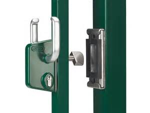 Colour Combination With Green locinox sliding gate lock fence and gate supplies