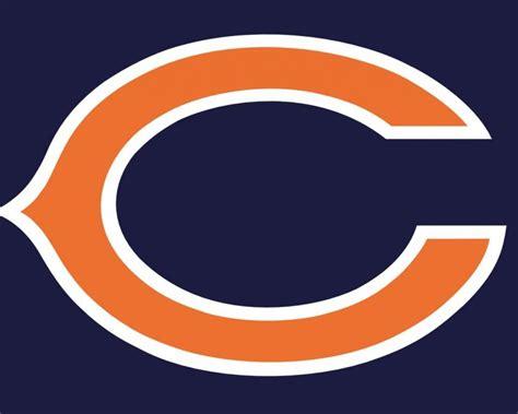 C Bears chicago bears logo wallpaper wallpapersafari
