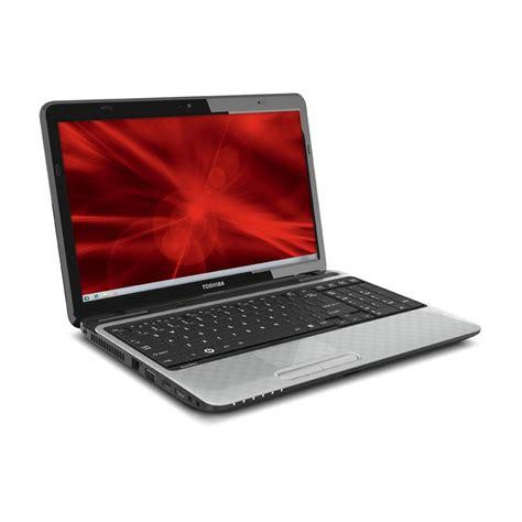 Leptop Toshiba Satellit toshiba satellite l755d s5162 15 6 inch laptop silver 2