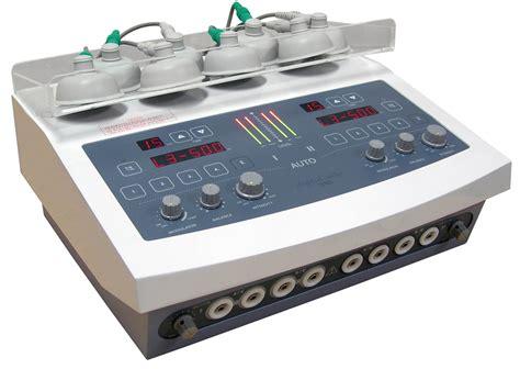 Alat Microwave Diathermy tens chungwoo suction alat fisioterapi