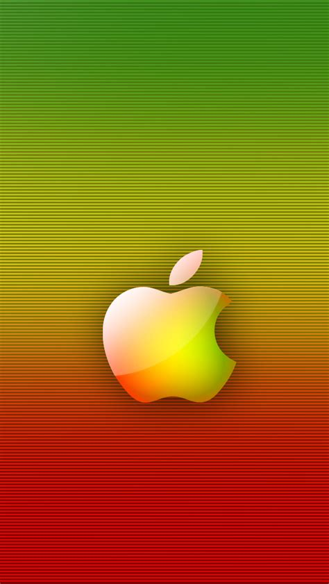 wallpaper apple mobile apple colours iphone wallpaper