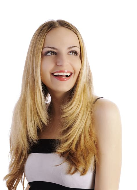 shoulder length hair with layers at bottom haircuts for active lifestyles lionesse