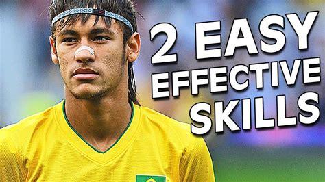 football skill moves tutorial neymar skills 2 amazing football soccer skill moves