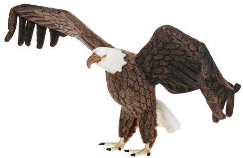 Lighted Globe 46 Quot Life Size Eagle Stuffed Animal