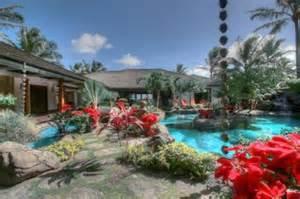 Obama s hawaii vacation home