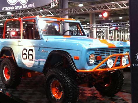 bronco trophy truck bronco trophy truck pics