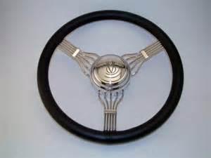 Banjo Steering Wheels For Sale Stainless Steel Banded Banjo Steering Wheel Black Wrap
