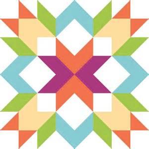 Barn Quilt Blocks Easy Barn Quilt Patterns To Make Joy Studio Design