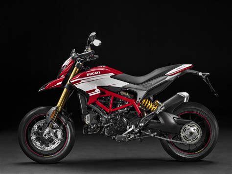 Motorrad Ducatii by Ducati Hypermotard 939 2016