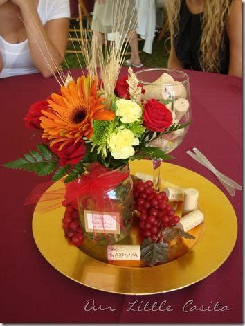 our casita wine themed poems for a bridal shower