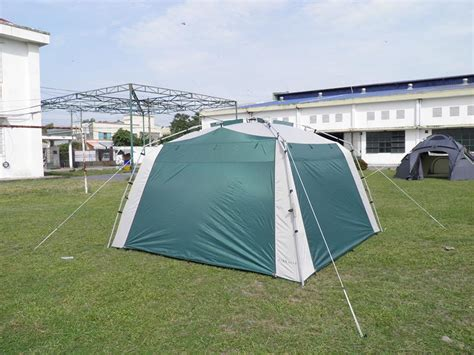 Screened Gazebo Tent Screened Tent Gazebo With Flaps Pergola Design Ideas