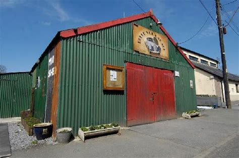Tin Shed by Tin Shed Experience Laugharne Tripadvisor