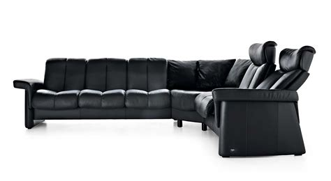stressless sectional circle furniture legend stressless sectional ekornes