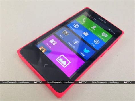 nokia dual sim without nokia x buyers to get 500mb of free 3g data per month from