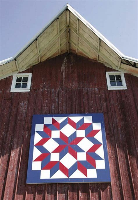 What Are The Quilt Patterns On Barns best 25 barn quilt patterns ideas on