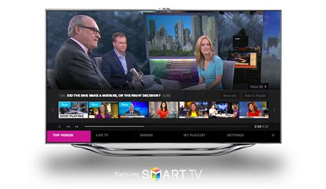 samsung tv mobile introducing bloomberg tv for samsung tv mobile